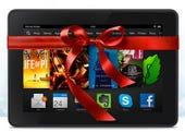 Kindle Fire HDX deal