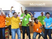 Microsoft forges ahead with its 'specialty store' push