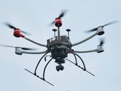 Singapore sends out drones to watch over reservoirs