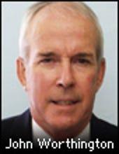 John Worthington, Business Continuity Institute