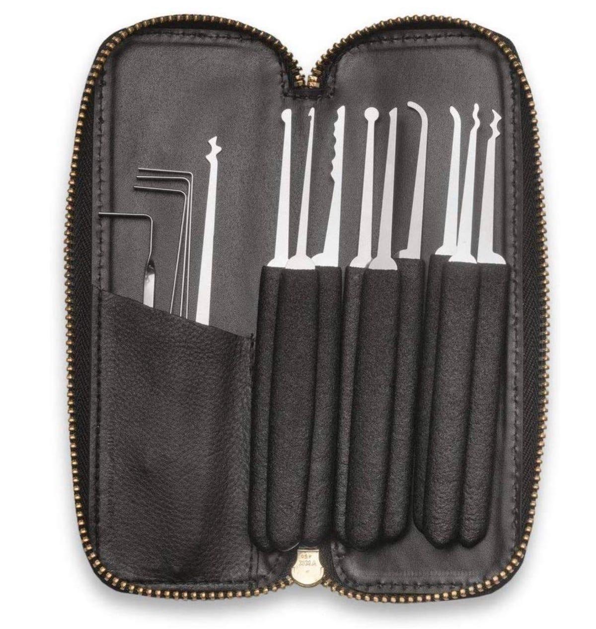 SouthOrd PXS-14 Lock Pick Set