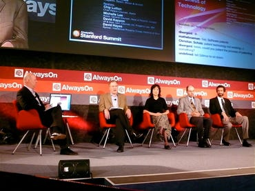Lawyers for Google, IBM, and Apple discuss patent law at AlwaysOn