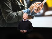 Apple March 21 highlights: iPhone SE, iPad and more (gallery)