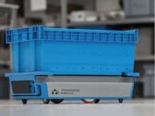 CommonSense Robotics raises $20 million Series A funding for automated grocery fulfillment centers