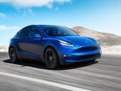Elon Musk: We've made 1 million Tesla electric cars