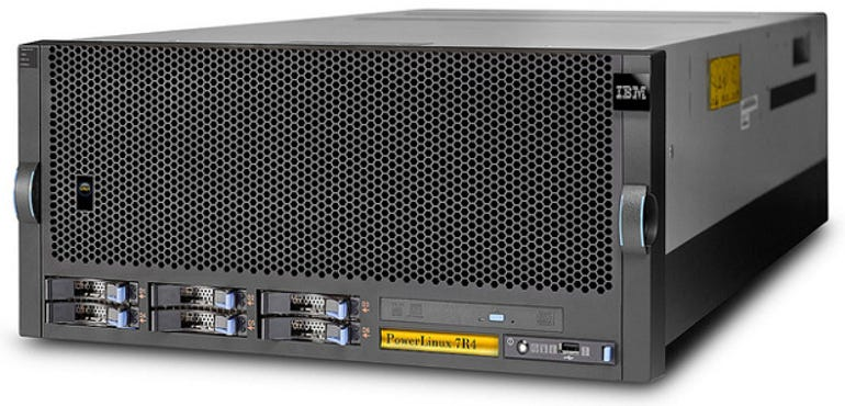 IBMPower7R4