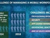Webcast - Mobile + Collaboration: A conversation with Microsoft and G&J Pepsi about real-world solutions