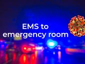 How data is making the EMS to emergency room hand-off easier