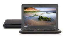 Google debuts Lenovo ThinkPad x131e, the first Chromebook just for schools
