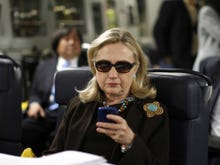Hillary Clinton's infamous email server