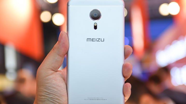 Made in China: Meizu Pro 5 Ubuntu Edition