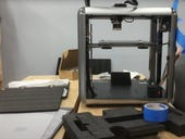Creality Sermoon D1 review: An industrial-level 3D printer for under $700