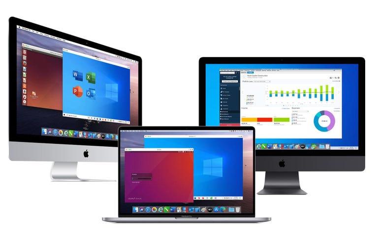 Parallels Desktop 16 for Mac