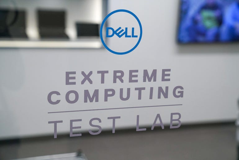 Dell Technologies Extreme Computing Test Lab