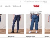Levi's Katia Walsh on AI: You can do a lot with 168 years of data