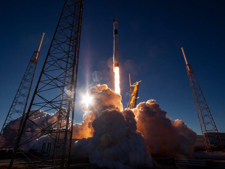 SpaceX Starlink internet from space: New 60-satellite launch brings expanded beta closer   ZDNet