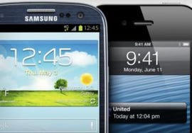 Samsung vs pple
