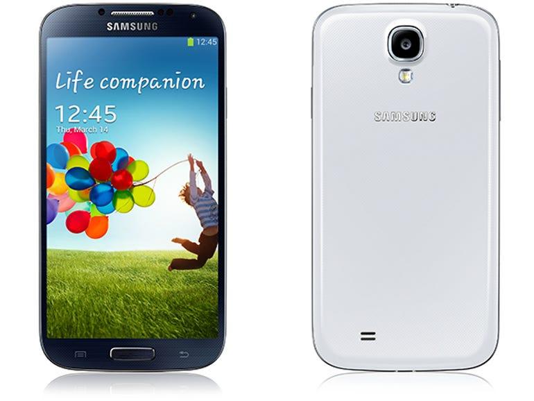 Smasung Galaxy S4