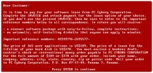 Ransomware: An executive guide to one of the biggest menaces on the web