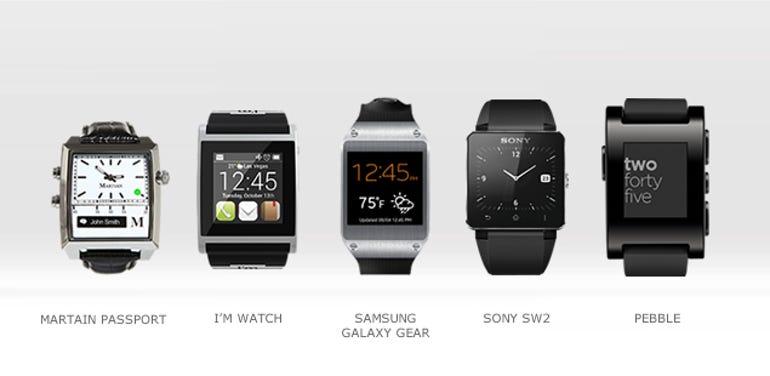 Fixya smartwatches