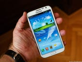 Samsung Galaxy Note 2 now on sale in the UK - where can you get it?