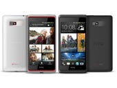 HTC Desire 600 brings quad-core processor and BlinkFeed to the midrange
