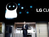 LG and SK Telecom to co-develop 5G robots