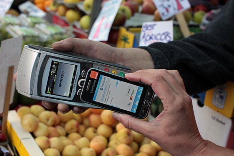 Mobile wallet: Quick Tap launched by Orange, Barclaycard