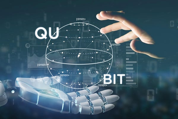 A buyer's guide to quantum as a service: Qubits for hire