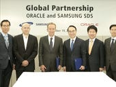 Samsung SDS, Oracle to add biometric security on IAM
