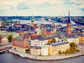 Stockholm is the 'most prolific' billion-dollar startup hub behind Silicon Valley