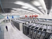 Will enterprises all soon be relying on the same few hyperscale data centers?