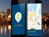 Investors buy 50 percent of Kiwi taxi app Zoomy