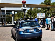 UK reopens Google Street View investigation after FCC probe