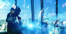 2021: What's Next for Business Technology