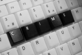 e-crime and UK business