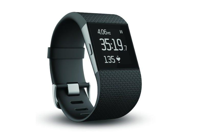 Fitbit Surge - $248.12