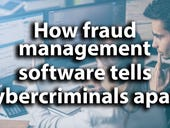 How fraud management software tells cybercriminals apart
