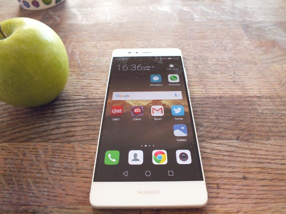 Huawei P9 smartphone