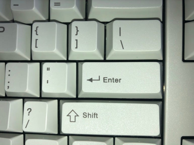 The quality and precision of the laser etching on the keys is second to none.