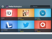 Firefox brings its app store to brave Android users