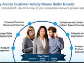 Salesforce launches manufacturing, consumer product goods clouds as it expands industry efforts