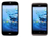 Acer announces two unlocked, dual-SIM Android phones starting at $129