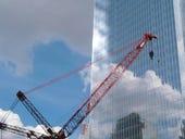 World Trade Center NYC construction Aug 2012-Photo by Joe McKendrick