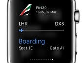 Emirates readies Apple Watch app ahead of Apr 24 launch