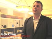 Video: Dunkin' Brands CISO tells how cloud solutions help them drive customer engagement and loyalty