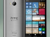 HTC's Android flagship phone gets a Windows Phone option