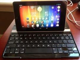 Nexus 7 Keyboard