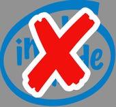 No Intel