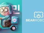 Korean food-tech firm puts $2 million into Bear Robotics